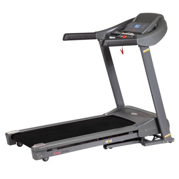Sunny Health & Fitness SF-T7643 Heavy-Duty Walking Treadmill product image