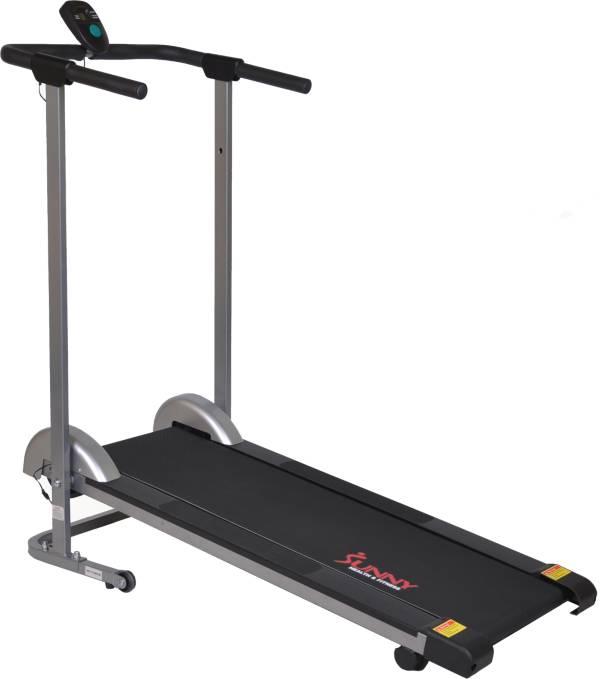 Sunny Health & Fitness SF-T1407M Manual Walking Treadmill product image