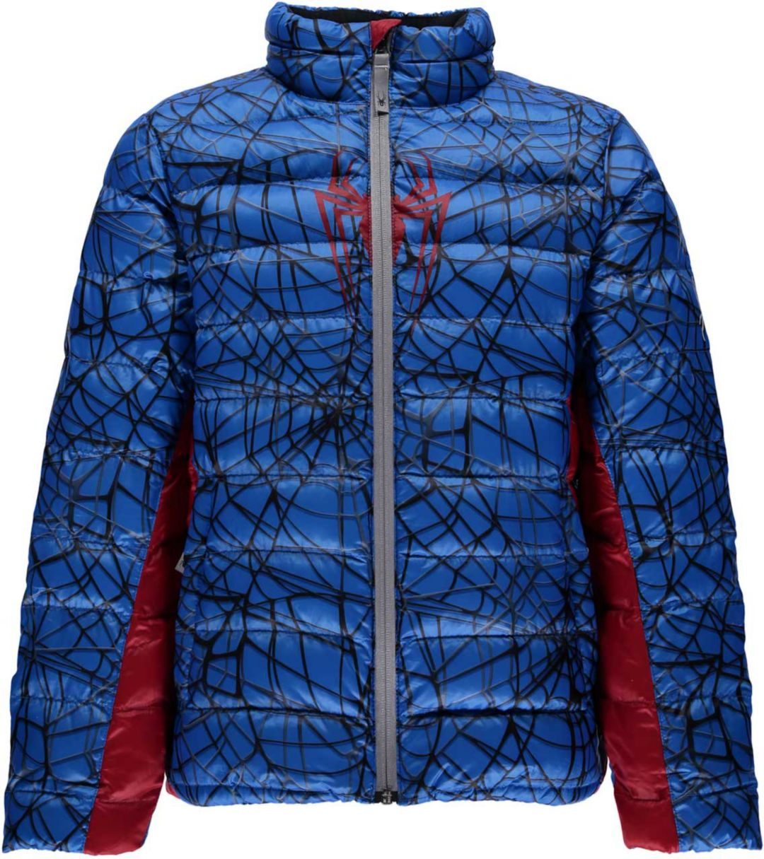 cd75851af338da Spyder Boys' Marvel Prymo Insulated Jacket | DICK'S Sporting Goods