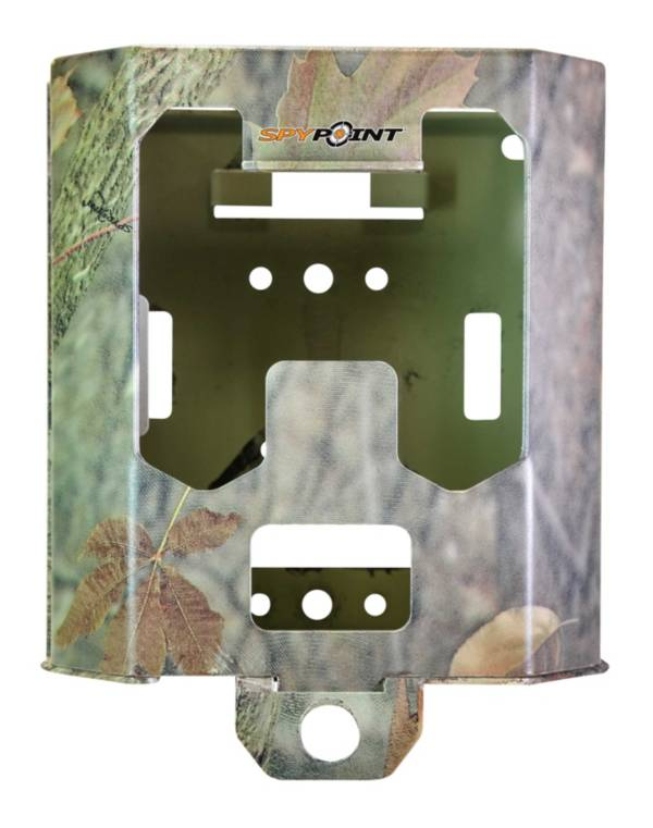 Spypoint Trail Camera Steel Security Box – 42 LED product image