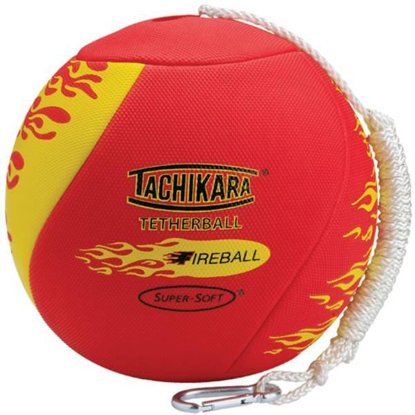 Tachikara Fireball Textured Tetherball product image