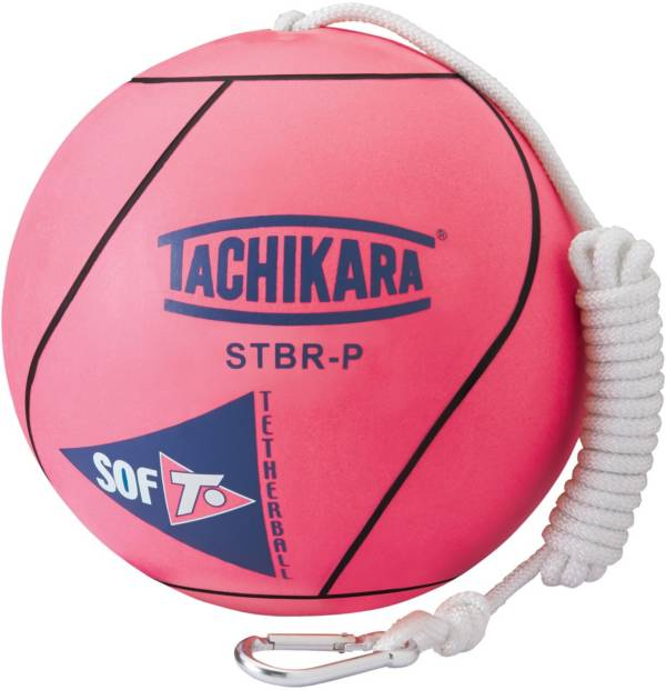 Tachikara STBR-P Sof-T Rubber Tetherball product image