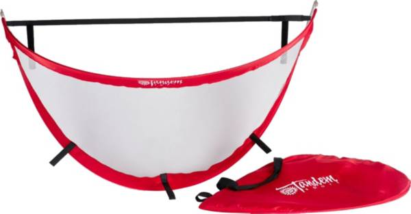 Tandem Pop-Up Volleyball Catcher product image