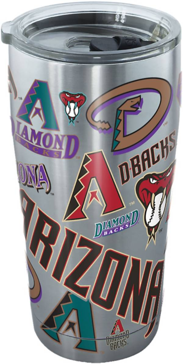Tervis Arizona Diamondbacks 20 oz. Tumbler product image