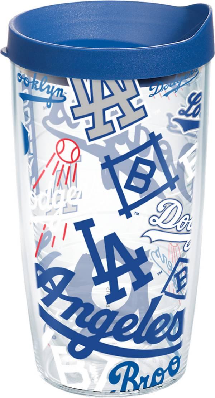 Tervis Los Angeles Dodgers 16 oz. Tumbler product image