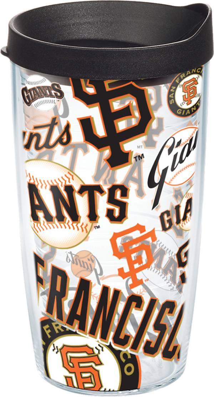 Tervis San Francisco Giants 16 oz. Tumbler product image