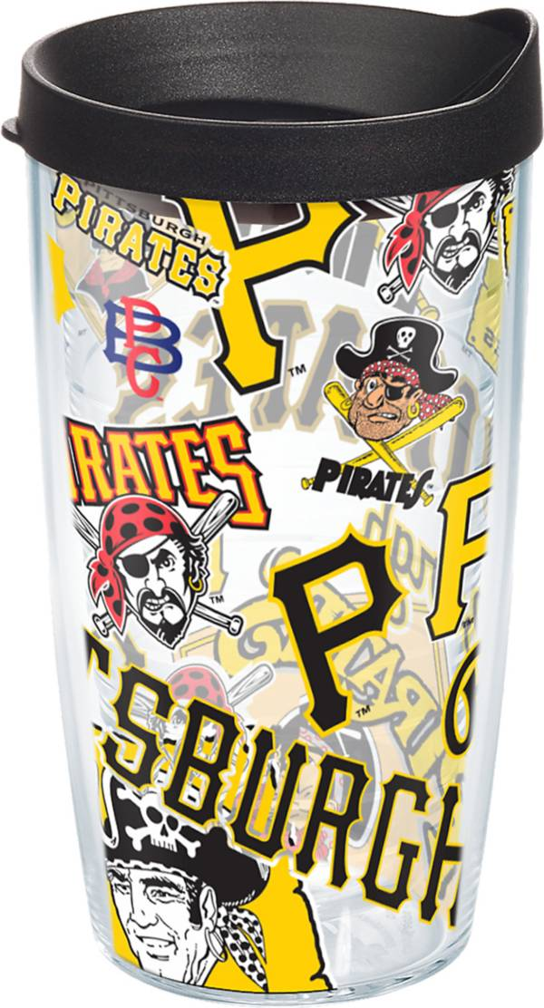 Tervis Pittsburgh Pirates 16 oz. Tumbler product image