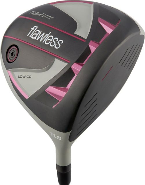 top flite womens flawless driver