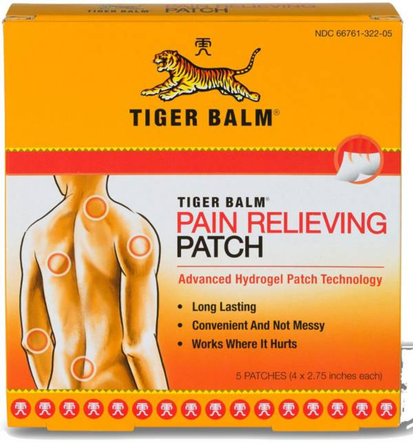Tiger Balm Patches product image