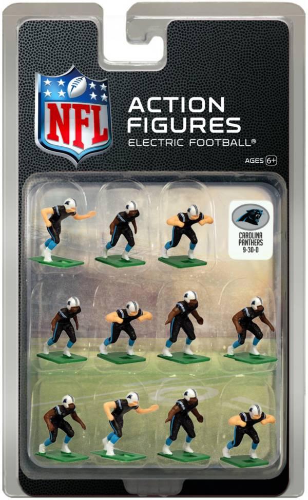 Tudor Games Carolina Panthers Dark Uniform NFL Action Figure Set product image