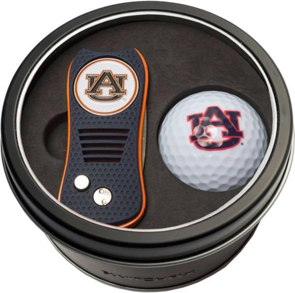 Team Golf Auburn Tigers Switchfix Divot Tool and Golf Ball Set product image