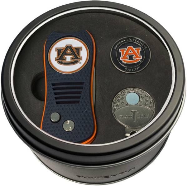 Team Golf Auburn Tigers Switchfix Divot Tool and Cap Clip Set product image