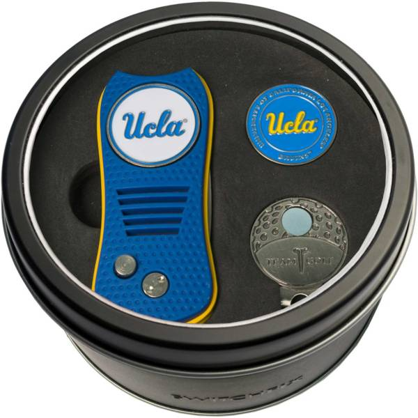 Team Golf UCLA Bruins Switchfix Divot Tool and Cap Clip Set product image