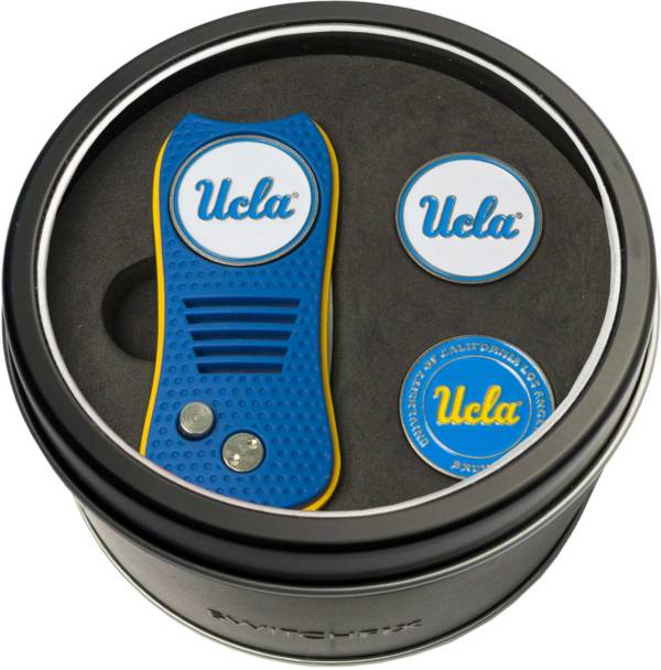 Team Golf UCLA Bruins Switchfix Divot Tool and Ball Markers Set product image