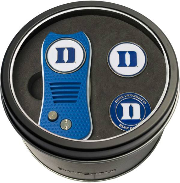 Team Golf Duke Blue Devils Switchfix Divot Tool and Ball Markers Set product image