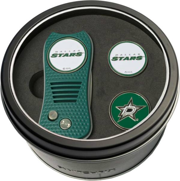 Team Golf Dallas Stars Switchfix Divot Tool and Ball Markers Set product image