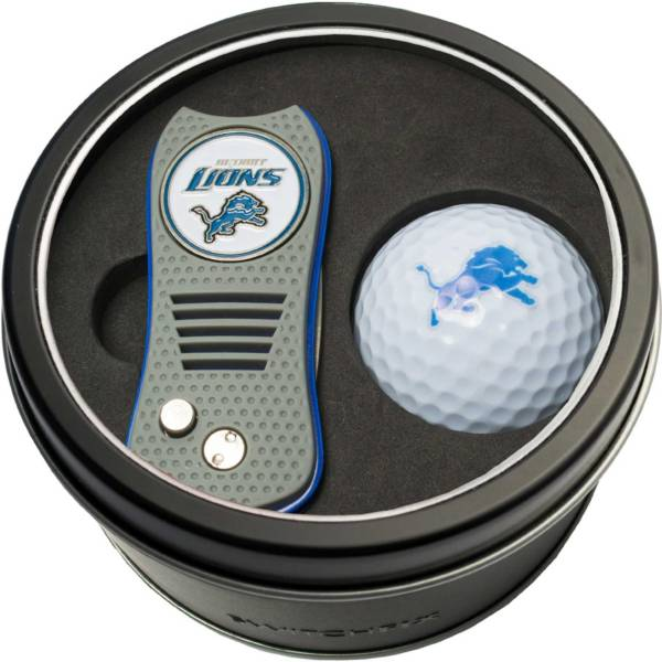 Team Golf Detroit Lions Switchfix Divot Tool and Golf Ball Set product image
