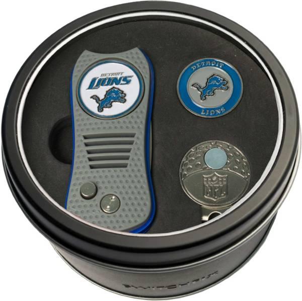 Team Golf Detroit Lions Switchfix Divot Tool and Cap Clip Set product image