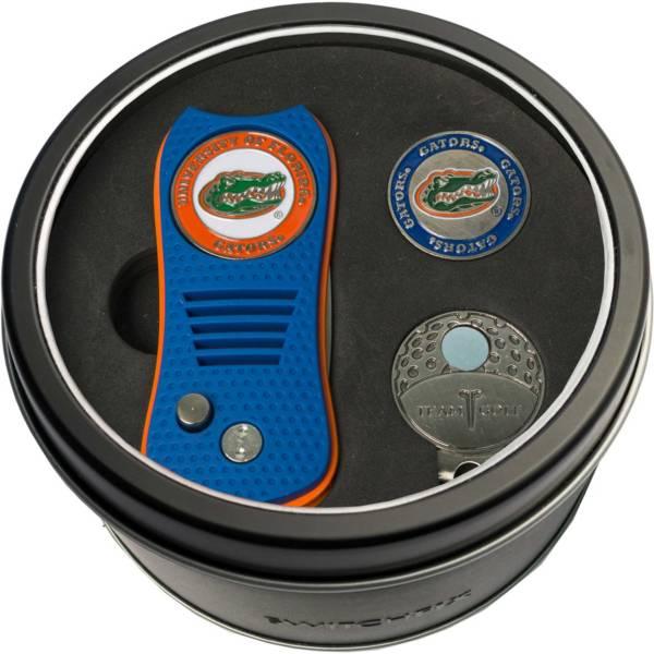 Team Golf Florida Gators Switchfix Divot Tool and Cap Clip Set product image