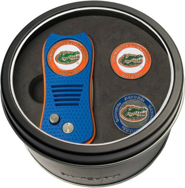 Team Golf Florida Gators Switchfix Divot Tool and Ball Markers Set product image