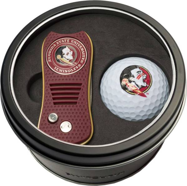 Team Golf Florida State Seminoles Switchfix Divot Tool and Golf Ball Set product image
