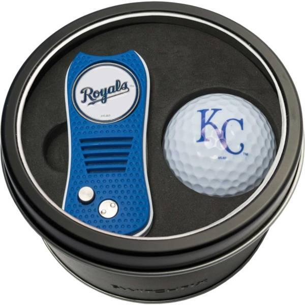 Team Golf Kansas City Chiefs Switchfix Divot Tool and Golf Ball Set product image