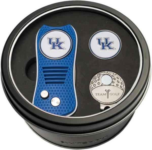 Team Golf Kentucky Wildcats Switchfix Divot Tool and Cap Clip Set product image