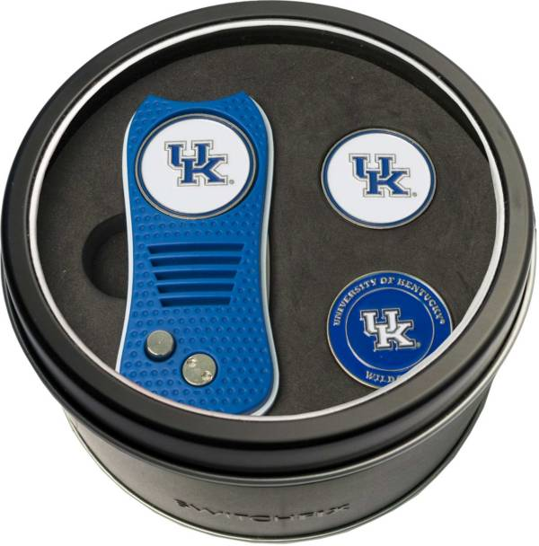 Team Golf Kentucky Wildcats Switchfix Divot Tool and Ball Markers Set product image