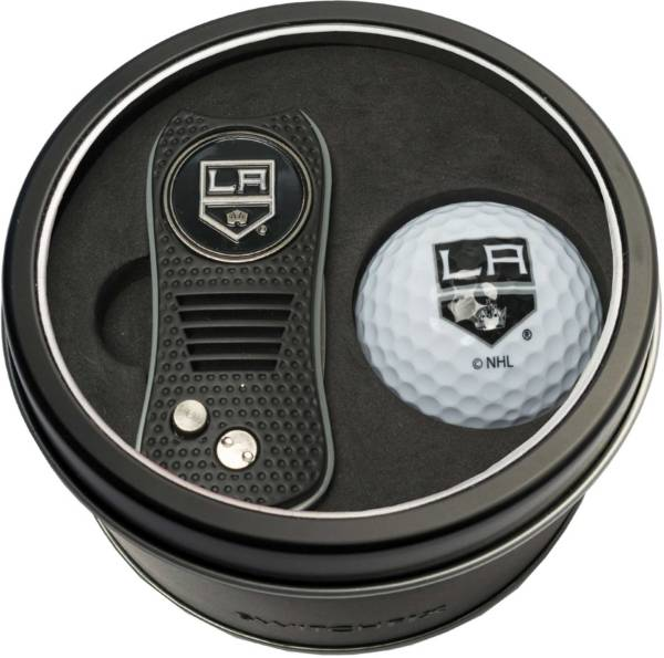Team Golf Los Angeles Kings Switchfix Divot Tool and Golf Ball Set product image