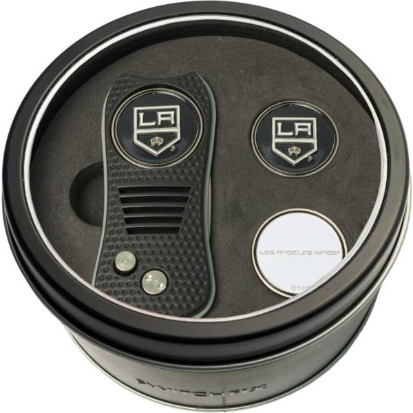 Team Golf Los Angeles Kings Switchfix Divot Tool and Ball Markers Set product image