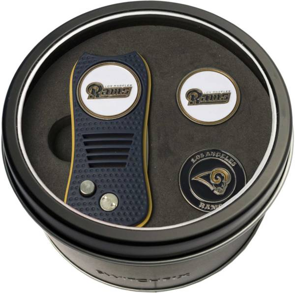 Team Golf Los Angeles Rams Switchfix Divot Tool and Ball Markers Set product image