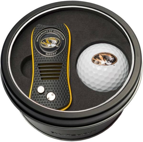 Team Golf Missouri Tigers Switchfix Divot Tool and Golf Ball Set product image