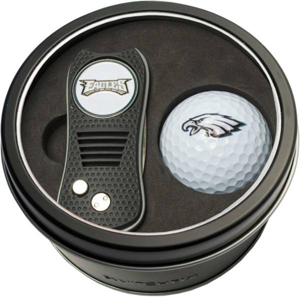 Team Golf Philadelphia Eagles Switchfix Divot Tool and Golf Ball Set product image