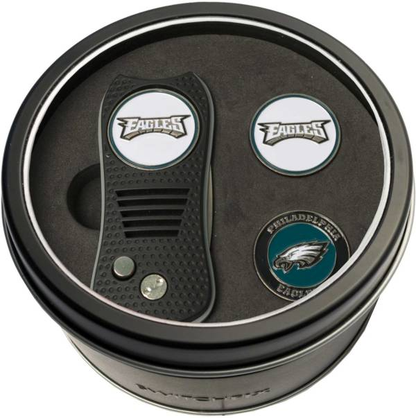 Team Golf Philadelphia Eagles Switchfix Divot Tool and Ball Markers Set product image