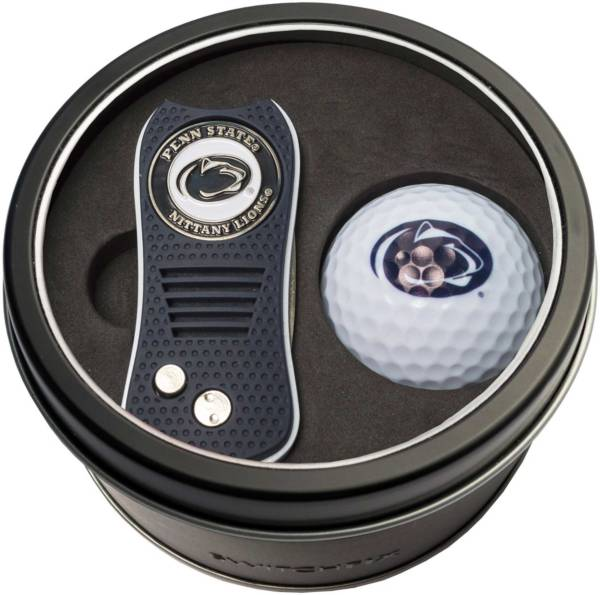 Team Golf Penn State Nittany Lions Switchfix Divot Tool and Golf Ball Set product image
