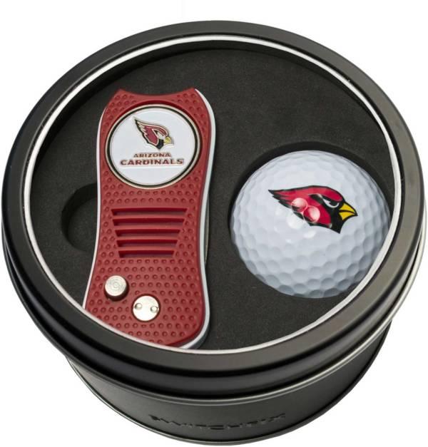 Team Golf Arizona Cardinals Switchfix Divot Tool and Golf Ball Set product image