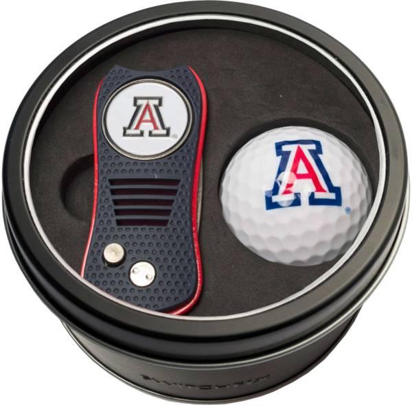 Team Golf Arizona Wildcats Switchfix Divot Tool and Golf Ball Set product image