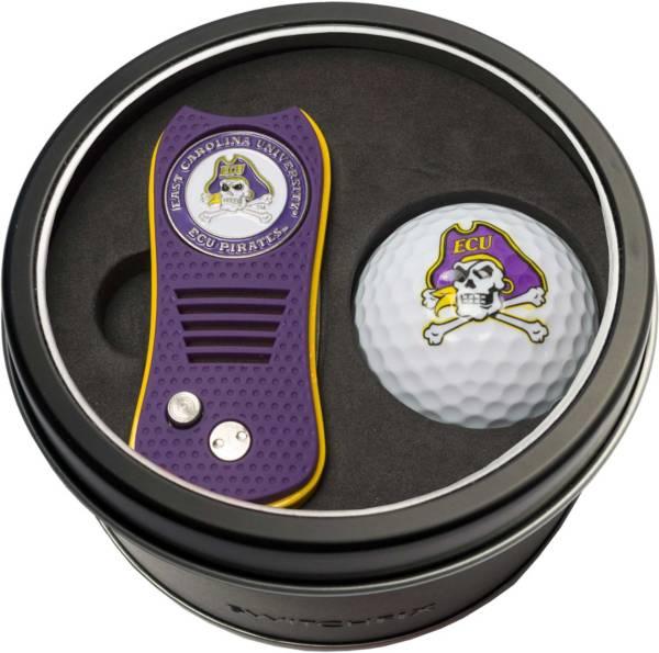 Team Golf East Carolina Pirates Switchfix Divot Tool and Golf Ball Set product image