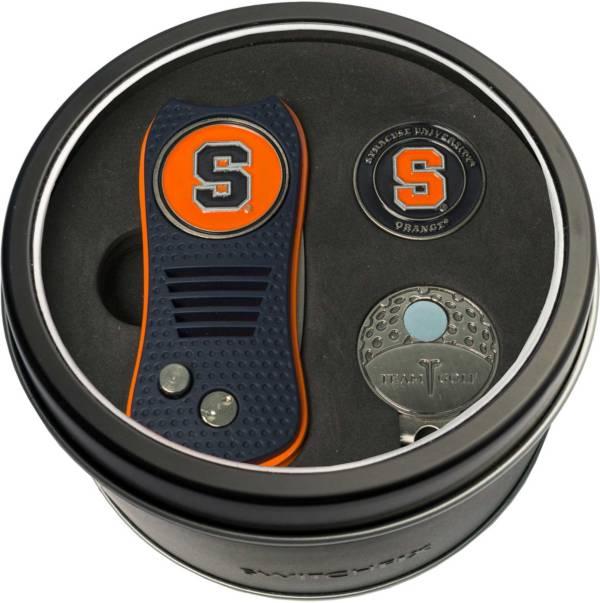 Team Golf Syracuse Orange Switchfix Divot Tool and Cap Clip Set product image