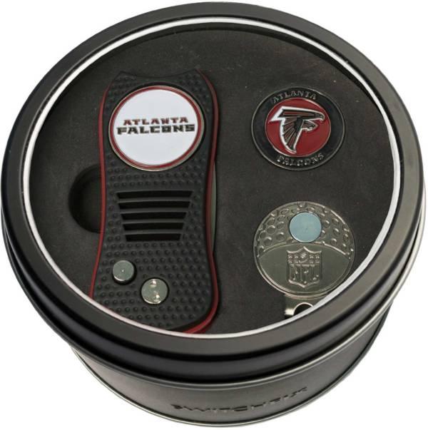 Team Golf Atlanta Falcons Switchfix Divot Tool and Cap Clip Set product image