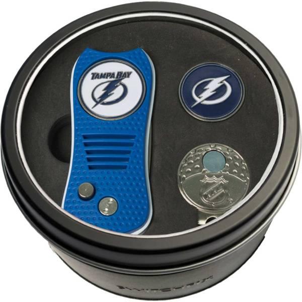 Team Golf Tampa Bay Lightning Switchfix Divot Tool and Cap Clip Set product image