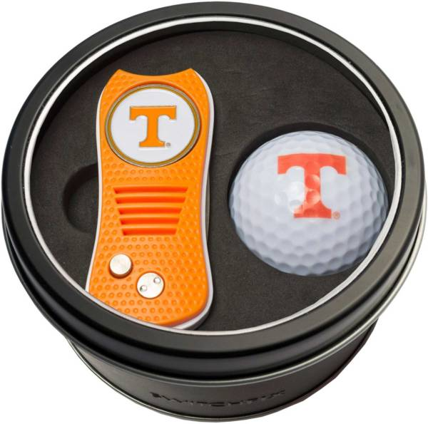 Team Golf Tennessee Volunteers Switchfix Divot Tool and Golf Ball Set product image