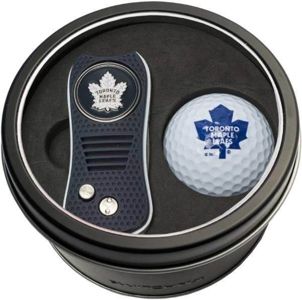 Team Golf Toronto Maple Leafs Switchfix Divot Tool and Golf Ball Set product image