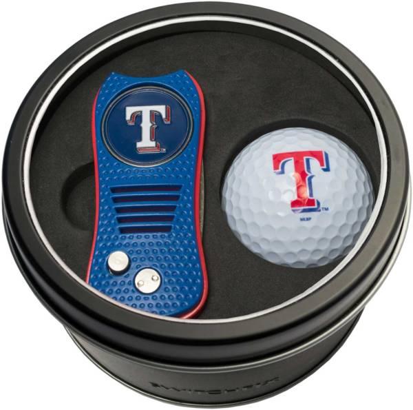 Team Golf Texas Rangers Switchfix Divot Tool and Golf Ball Set product image
