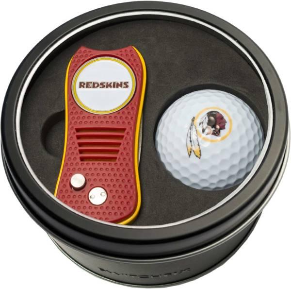 Team Golf Washington Huskies Switchfix Divot Tool and Golf Ball Set product image
