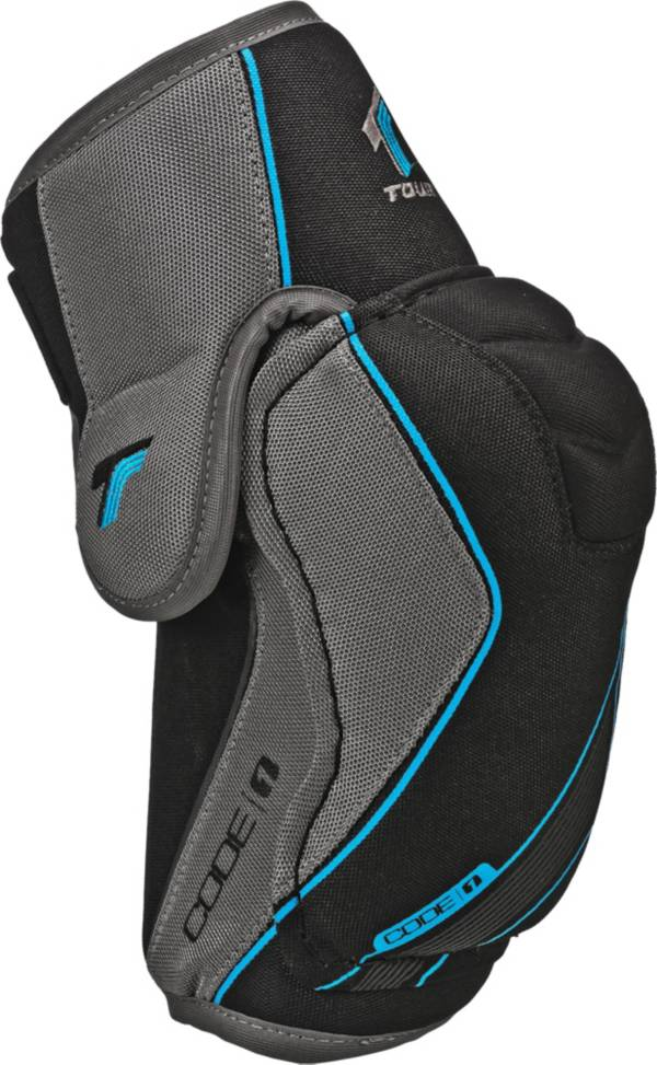 Tour Adult Code 1 Roller Hockey Elbow Pads product image