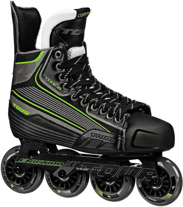 Tour Youth Code 9 Roller Hockey Skates Dick S Sporting Goods