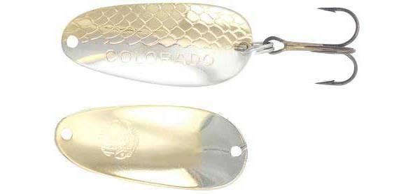 Thomas Lures Colorado Minnow Spoon product image