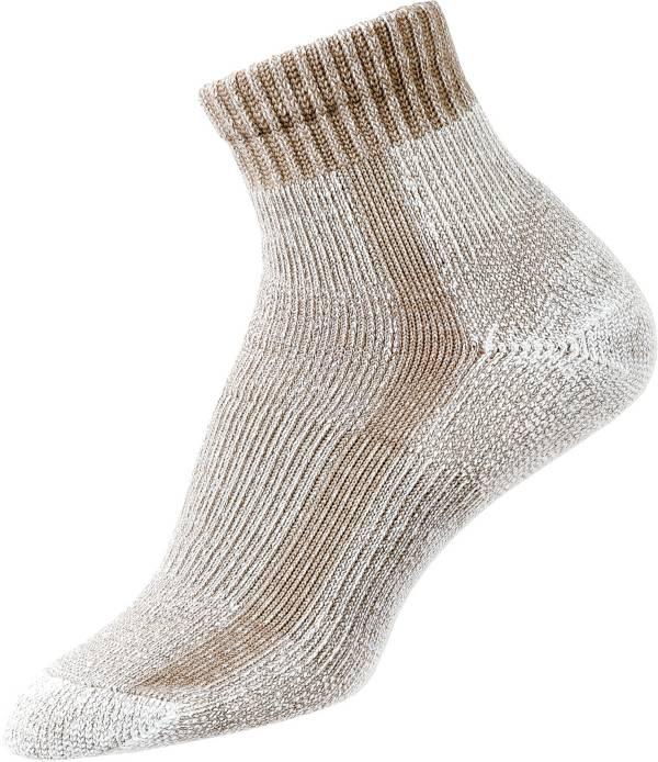 Thor-Lo Women's Light Hiking Quarter Socks product image
