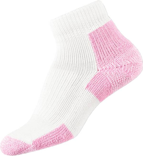 Thor-Lo Women's Distance Walking Ankle Socks product image